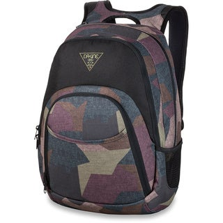 Dakine Eve Patchwork Camo 28L 15-inch Laptop Backpack
