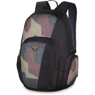 Dakine Finley Patchwork Camo 25L 15-inch Laptop Backpack