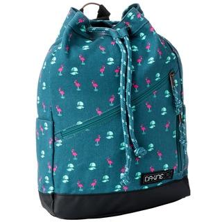 Dakine Cedar Flamingo 13L Drawstring Backpack