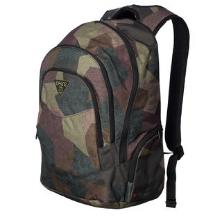 Dakine Prom Patchwork Camo 25L 14-inch Laptop Backpack