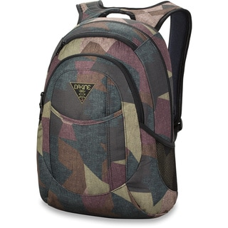 Dakine Garden Patchwork Camo 20L 14-inch Laptop Backpack