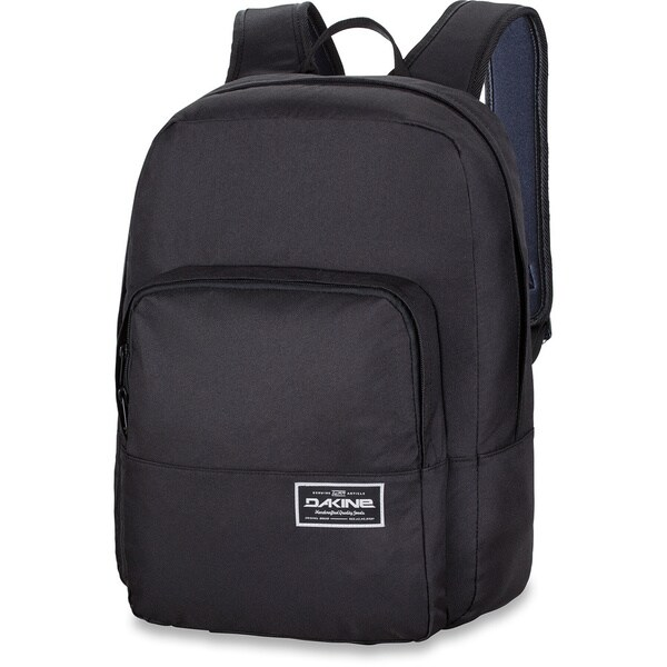 Dakine Capitol Black 23L 15-inch Laptop Backpack