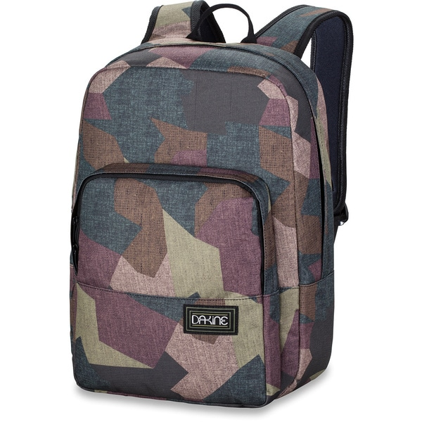 Dakine Capitol Patchwork Camo 23L 15-inch Laptop Backpack