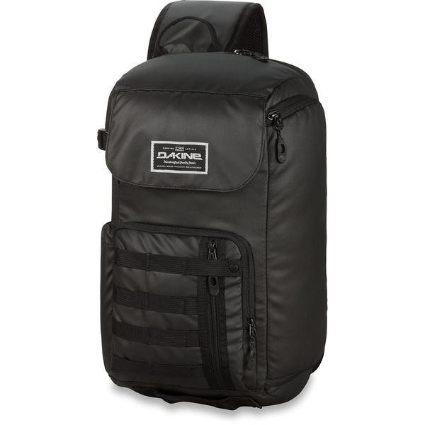 Dakine Hub Sling Black 15L Backpack