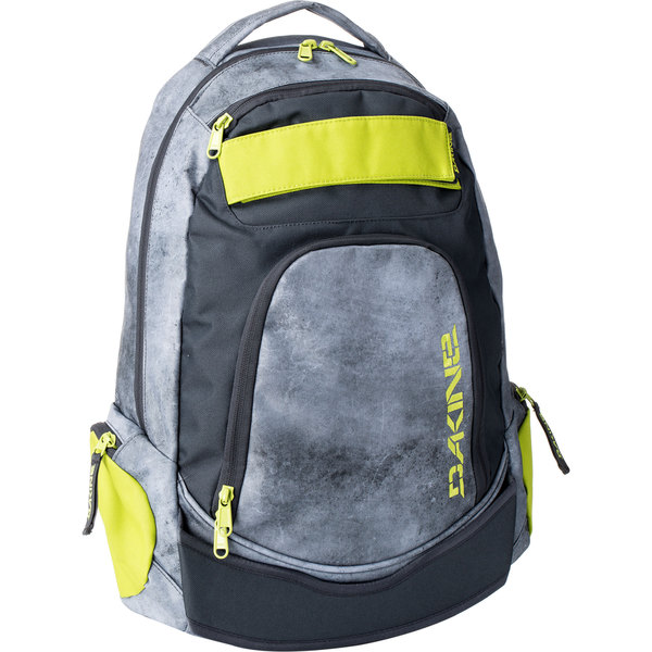 Dakine Varial Concrete Blocks 26L Backpack