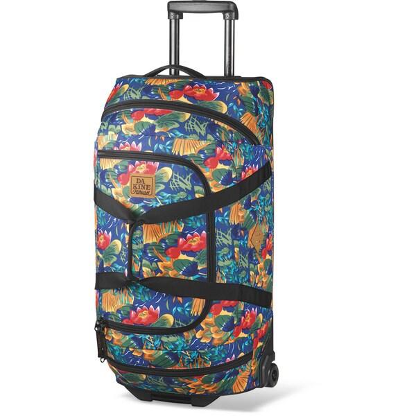 Dakine Higgins 28-inch 58L Rolling Duffel Bag