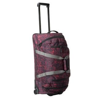 Dakine Lava 28-inch 58L Rolling Duffel Bag