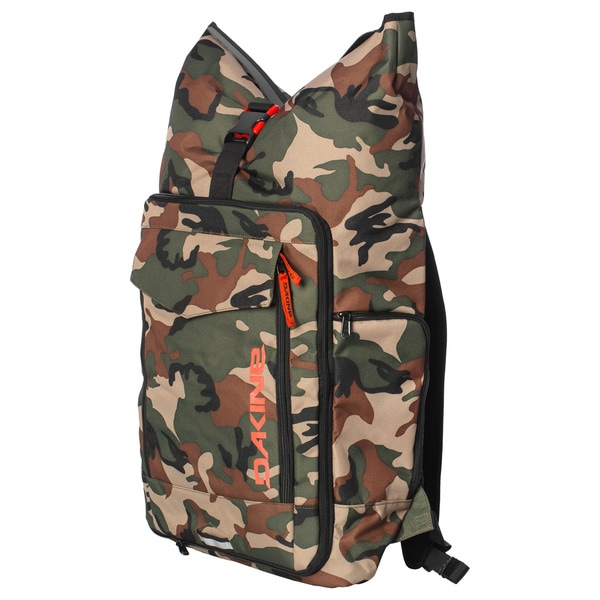 Dakine Dispatch Camo 36L Backpack
