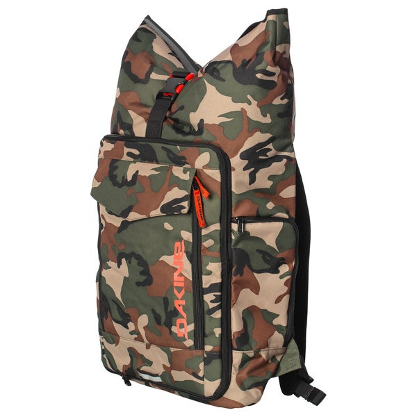 Dakine Dispatch Camo 36L Backpack