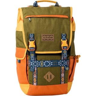 Dakine Ledge Fjord 25L 17-inch Laptop Skate Backpack