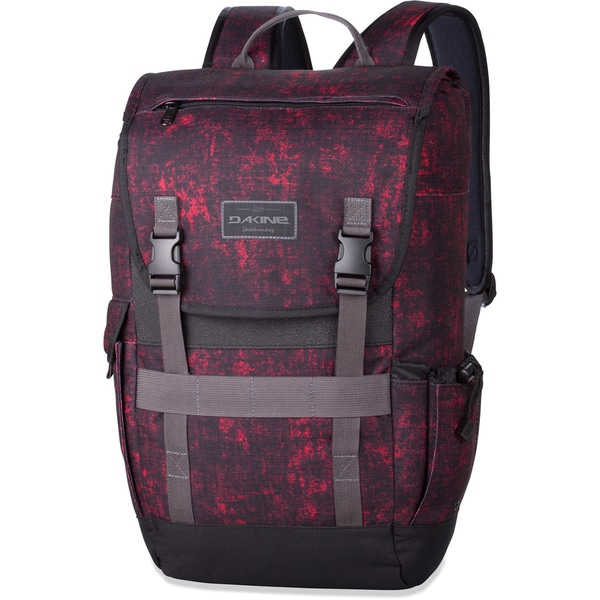 Dakine Ledge Lava 25L 17-inch Laptop Skate Backpack
