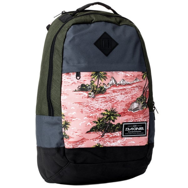 Dakine Contour Aloha 21l 15-inch Laptop Backpack