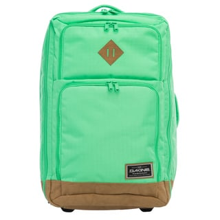 Dakine Odell Limeade 22-inch 39L Rolling Carry On Upright Suitcase