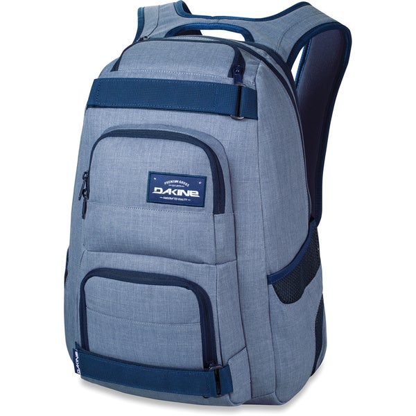 Dakine Duel Chambray 26L 14-inch Laptop Backpack