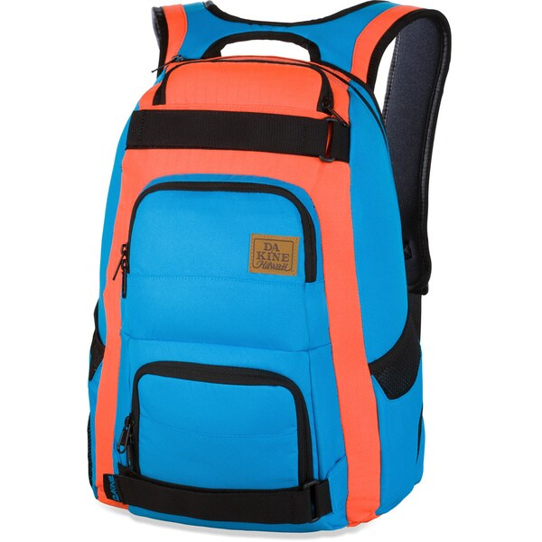 Dakine Duel Offshore 26L 14-inch Laptop Backpack