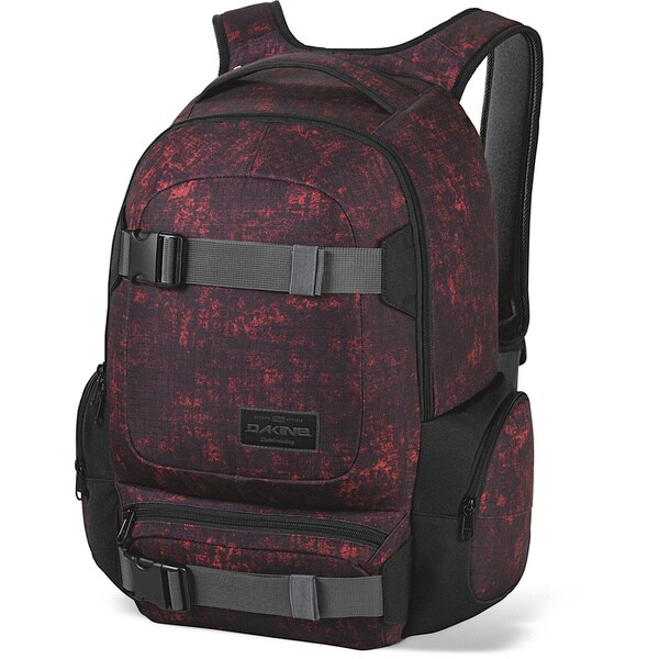 Dakine Daytripper Lava 30L 15-inch Laptop Backpack