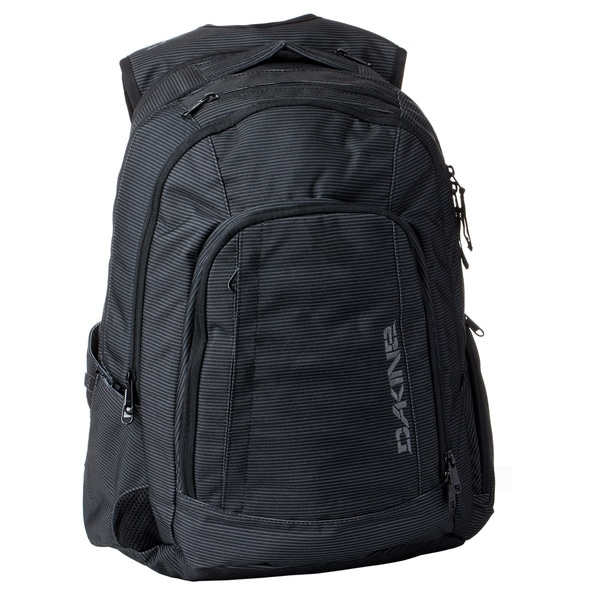 Dakine 101 Black Stripes 29L 15-inch Laptop Backpack