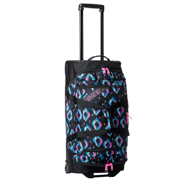 Dakine Kamali 28-inch 58L Rolling Duffel Bag