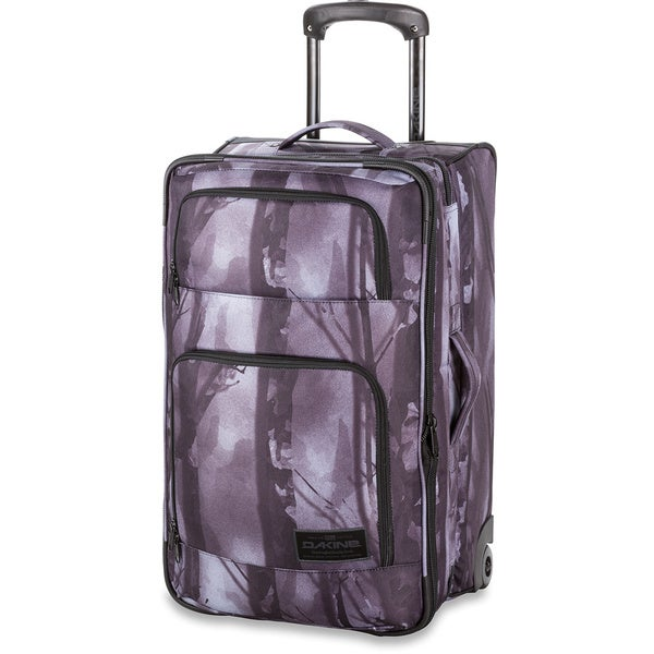 Dakine Over Under Smolder 22-inch 49L Rolling Carry On Upright Suitcase