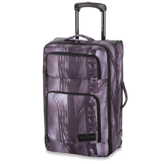 Dakine Overhead Smolder 22-inch 42L Rolling Carry On Upright Suitcase