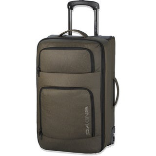 Dakine Overhead Pyrite 22-inch 42L Rolling Carry On Upright Suitcase