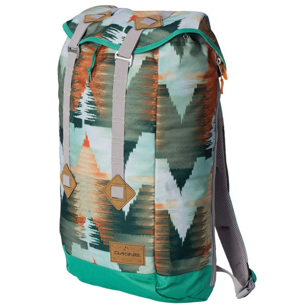 Dakine Trek Native Blue 26L 17-inch Laptop Backpack