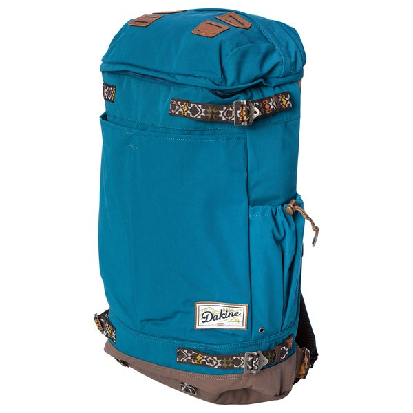 Dakine Vagabond Morocco 38L 17-inch Laptop Backpack