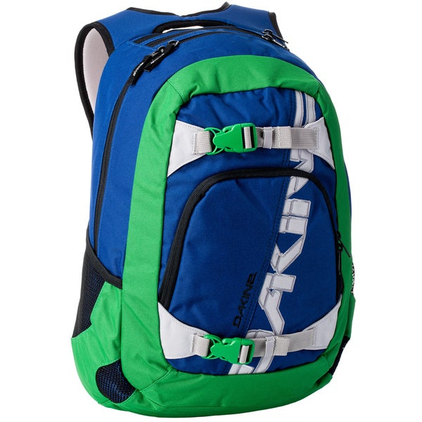 Dakine Explorer Portway 26L 15-inch Laptop Backpack