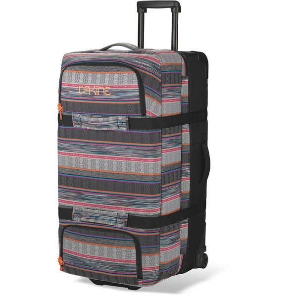 Dakine Split Roller Lux 30-inch 65L Rolling Upright Suitcase
