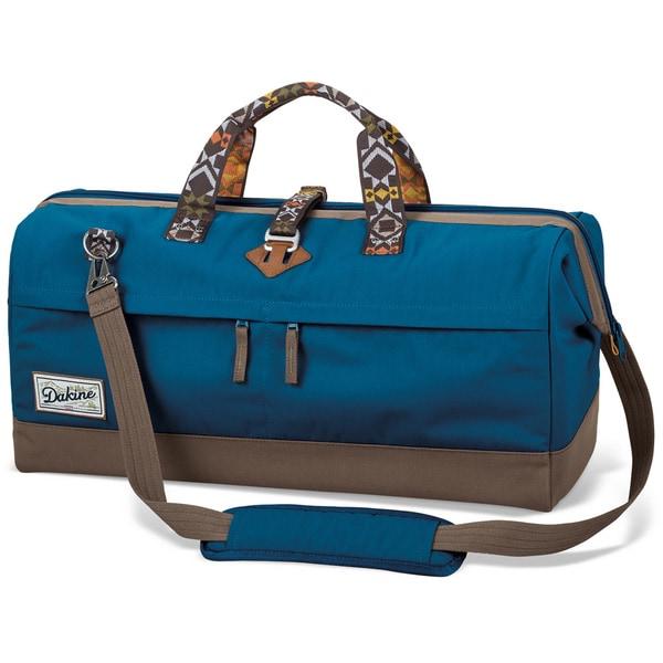 Dakine Peddler Bag Morocco 40L Satchel Duffel Bag