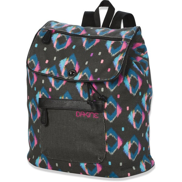 Dakine Sophia Kamali 20L 14-inch Flapover Backpack