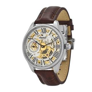 Ingersoll Mens Arizona II Fine Automatic Timepiece