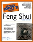 The Complete Idiot's Guide To Feng Shui (Paperback)