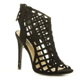 Beston DB07 Women's Stiletto Gladiator Sandals