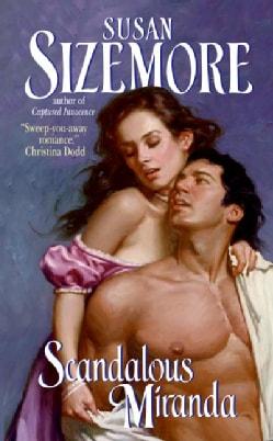 Scandalous Miranda (Paperback)