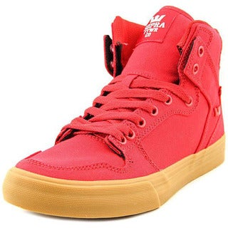 Supra Men's 'Vaider' Canvas Athletic