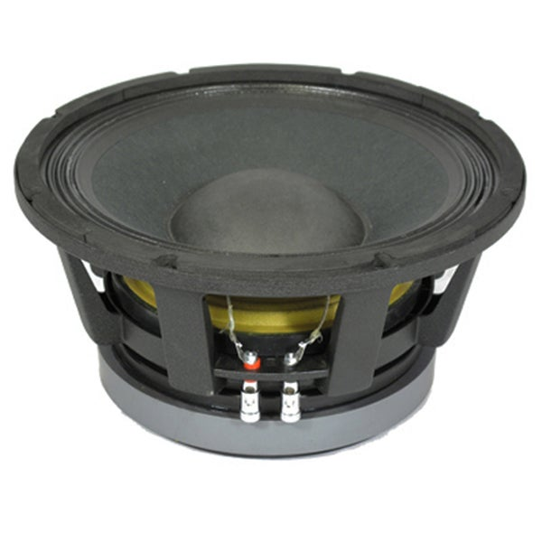 Podium Pro PP123 Low Frequency Pro Audio DJ PA Karaoke Band Replacement 12-inch Subwoofer