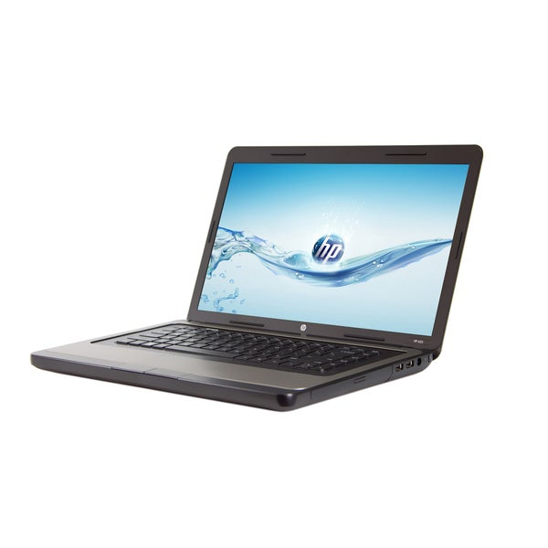 HP 635 15.6-inch display 1.3GHz AMD E-300 CPU 4GB RAM 320GB HDD Windows 7 Laptop (Refurbished)