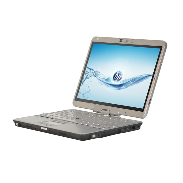 HP EliteBook 2760P 12.1-inch touchscreen 2.5GHz Intel Core i5 CPU 4GB RAM 320GB HDD Windows 8 Laptop (Refurbished)