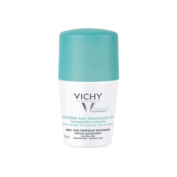 Vichy Sensitive Skin Deodorant