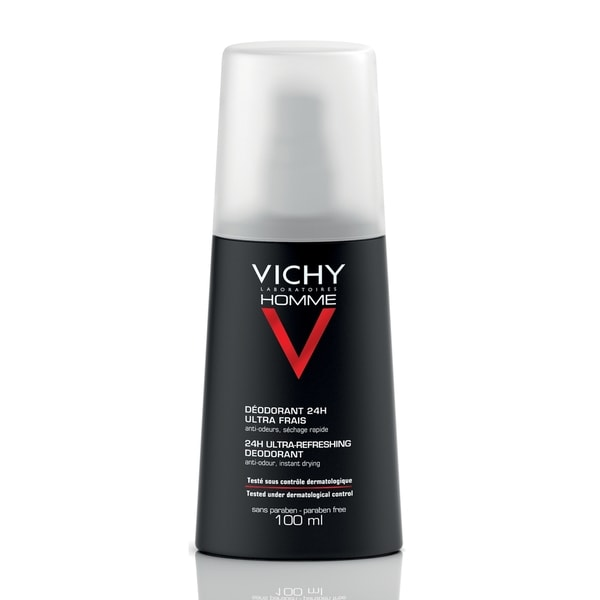 Vichy Ultra-Fresh Deodorant Spray