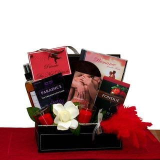 Paradice Weekend Romance Gift Set