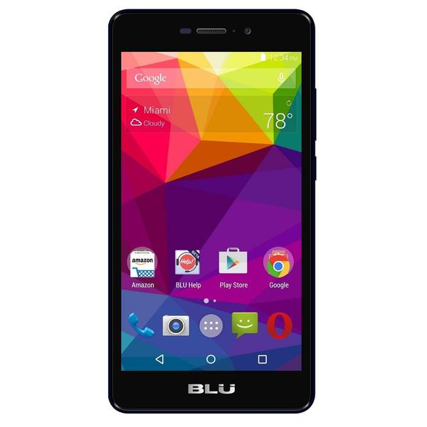 BLU Life XL L050U 8GB Unlocked GSM Octa-Core Android Cell Phone 17195297