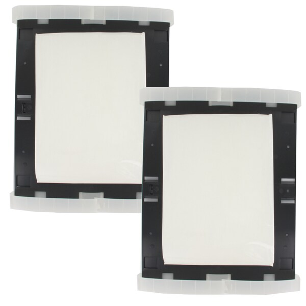 Theater Solutions RK6W 6.5-inch In Wall Speakers Installation Rough In Kit