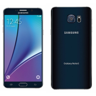 Samsung Galaxy Note 5 SM-N920a 32GB AT&T Unlocked Android Smartphone (Refurbished)