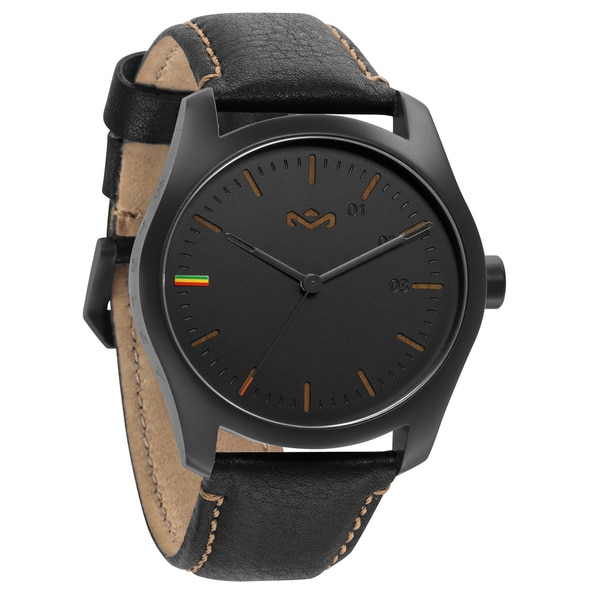 House of Marley Fluid Auto Watch