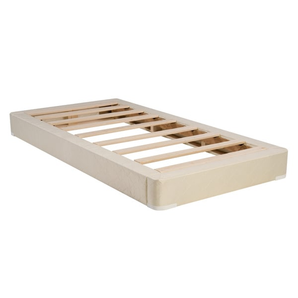 Wolf Fundamental Twin XL-size Mattress Foundation