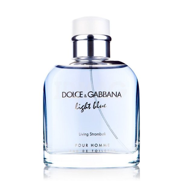 Dolce & Gabbana Light Blue Living Stromboli Men's 1.3-ounce Eau de Toilette Spray