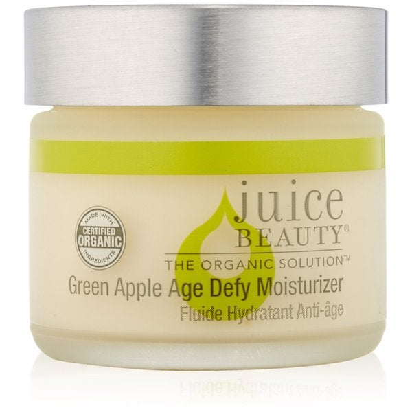 Juice Beauty Green Apple Age Defy 2-ounce Moisturizer