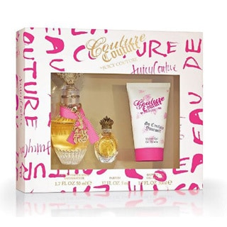Juicy Couture Women's 3-piece Fragrance Gift Set